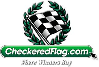 Logo-checkered-flag